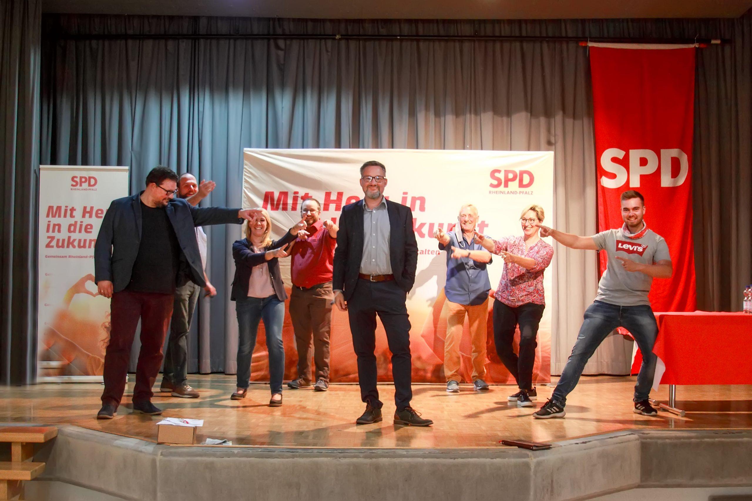 Kropfreiter als Landtagskanditat vorgeschlagen