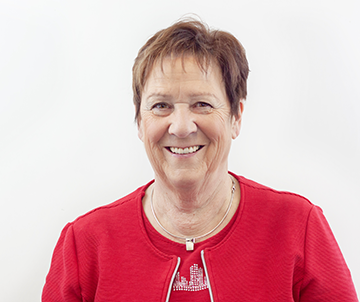 Inge Volz