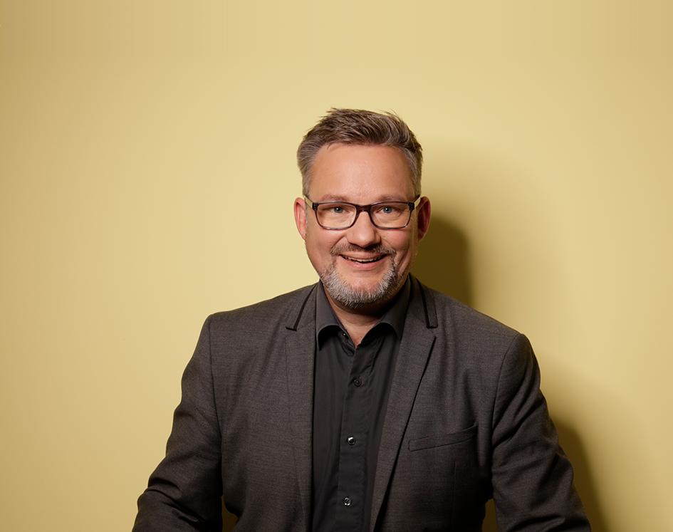 Markus Kropfreiter
