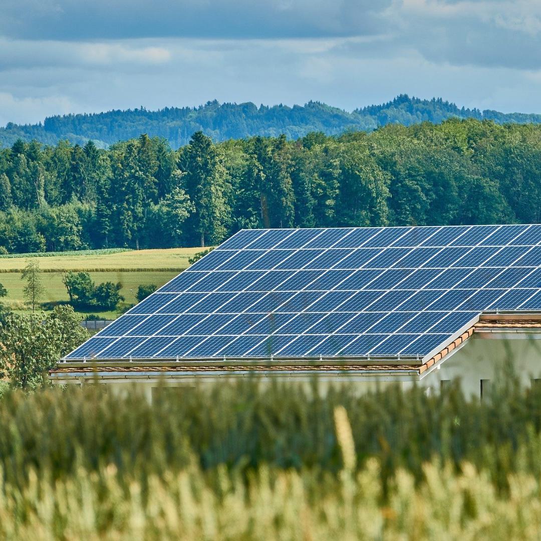 Ein Solargesetz für Rheinland-Pfalz als weitere Etappe auf dem Weg zur Klimaneutralität