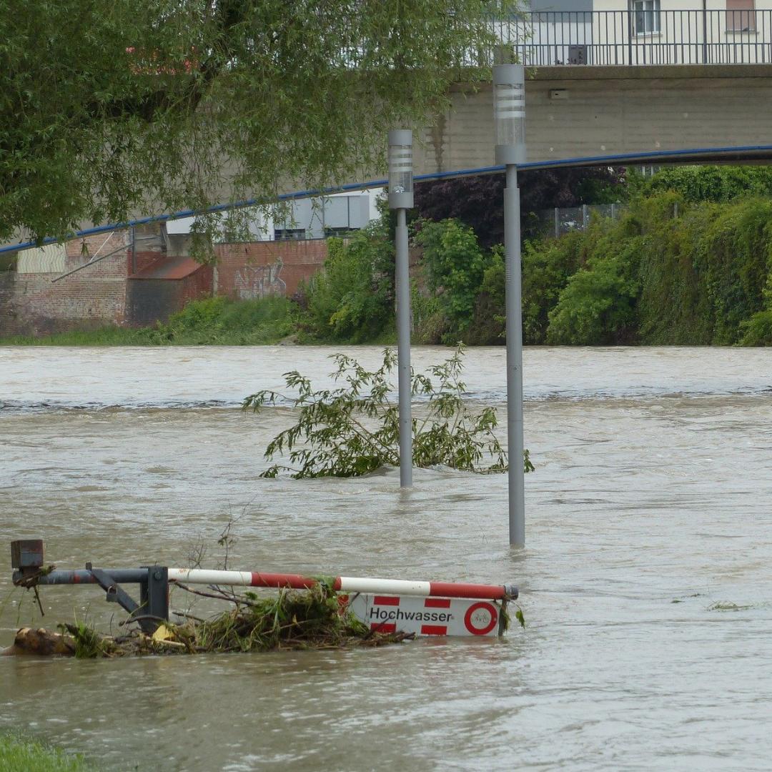 Landtag berät über historische Flutkatastrophe