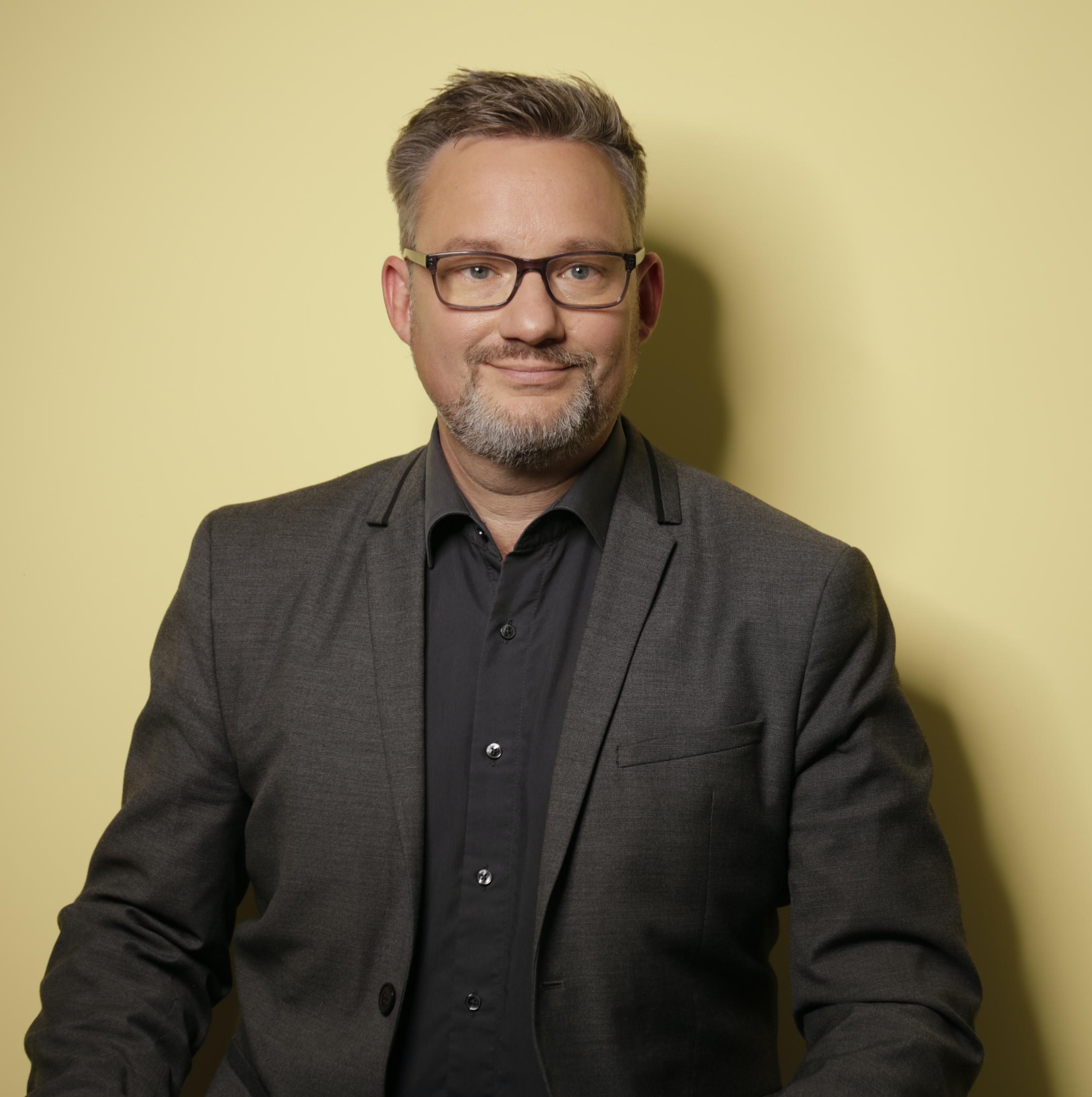 Markus Kropfreiter, der Partner der Kommunen im Wahlkreis 51