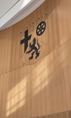 Markus Kropfreiter - Eröffnung Deutschhaus 2